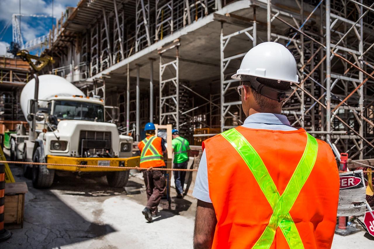 Beton któremu możesz zaufać – beton wodoszczelny. Badania szczelności hydroizolacji
