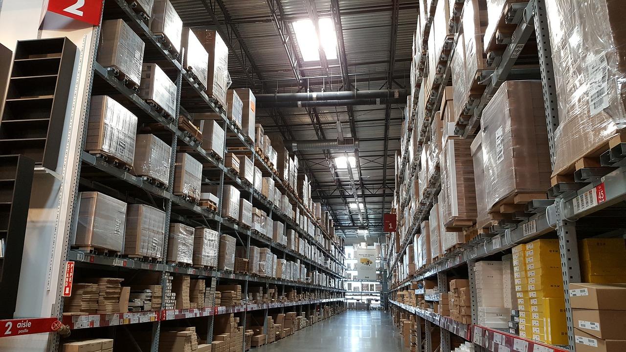 Rozbudowa budynków przedsiębiorstwa – montaż hal stalowych: budowa hali produkcyjnej