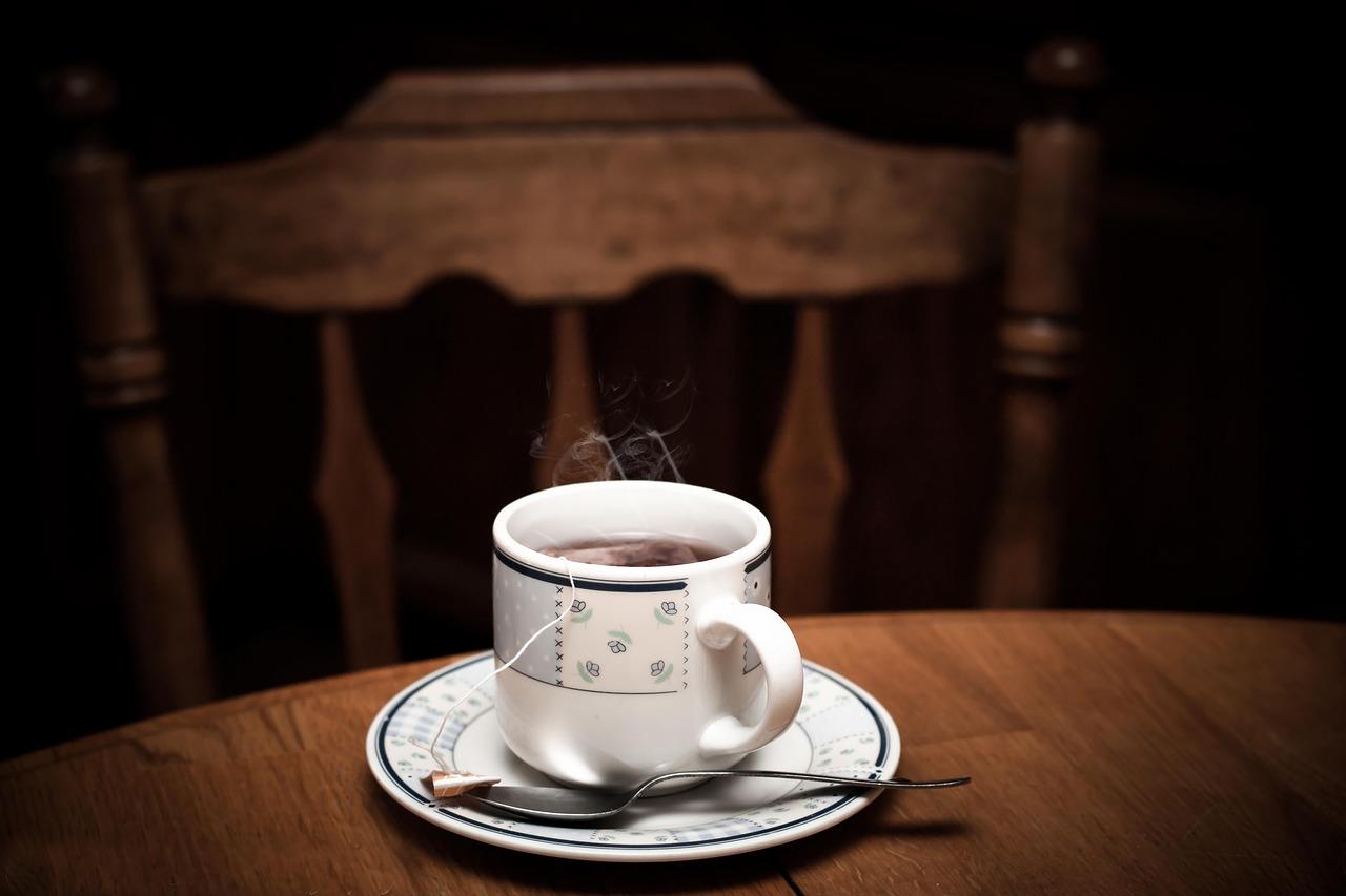 Zielona kawa – naturalna pomoc w odchudzaniu